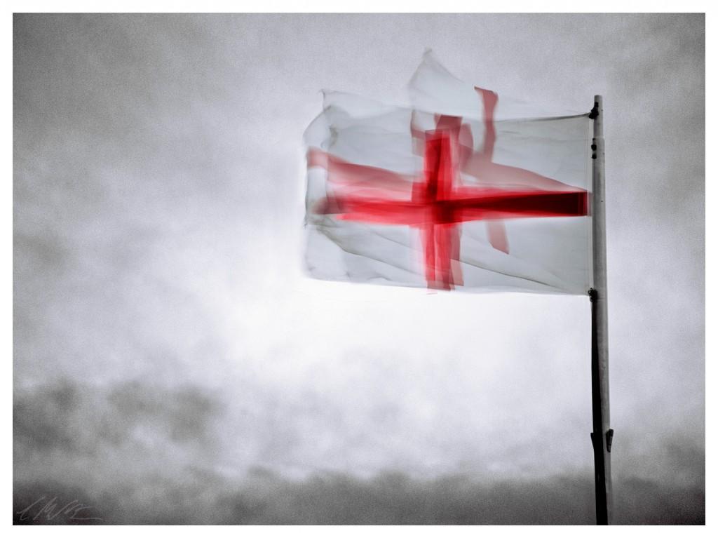 flag of St George timestack