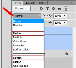 blending-modes screen shot
