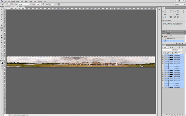photomerge results